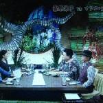 食わず嫌いマツコVS篠原涼子1