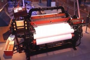 トヨタ自動車の原点豊田自動織機の自動織機