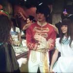 潤子の生徒の蜂屋と里中由希(ユキちゃん)コスプレ画像