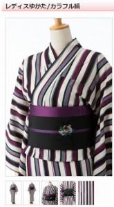 中原亜紀(篠原涼子)の浴衣の衣装のアップ