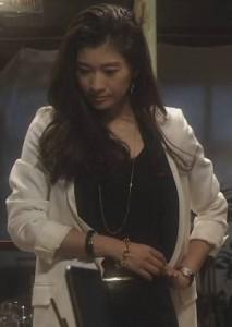 篠原涼子のオトナ女子アクセサリブレスレット