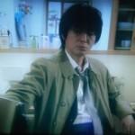 ドラマエンジェルハート槇村秀幸(キャスト・役は葛山信吾さん)6話で死因が明らかになる