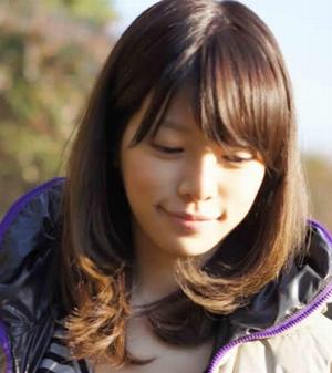 いつかこの恋を思い出してきっと泣いてしまう丸山朋子役キャストの桜井ユキ(さくらいゆき)