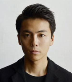 いつかこの恋を思い出して加持登(かじのぼる)役キャストの森岡龍(もりおかりゅう)