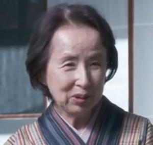 月9ドラマいつ恋仙道静恵(せんどうしずえ)の画像