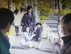 いつ恋4話-佐引穣次(さびきじょうじ・さびきさん)の息子さんと、元奥さん、「せのさん」