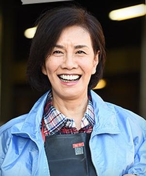 家族ノカタチ(かぞくのかたち)の浅茅陽子演じる役キャストの永里美佐代(ながさとみさよ)