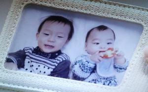 家族ノカタチ(かぞくのかたち)大野美佳(観月ありさ)のハゲてる?子供写真