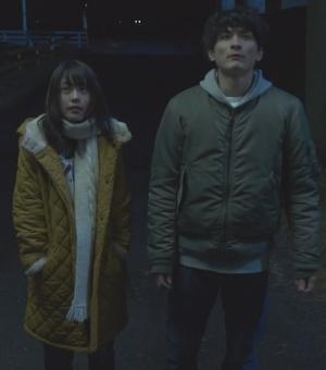 いつかこの恋を思い出してきっと泣いてしまう曽田練(高良健吾)の緑色ジャケット衣装1