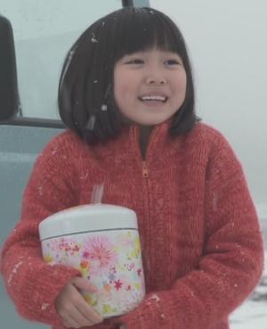 月9ドラマいつ恋杉原音(すぎはらおと・林田音)の子役・幼少期画像4