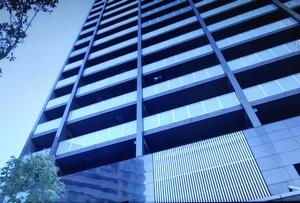 家族ノカタチ1話、永里大介(香取慎吾)が購入したマンション登場シーン-ロケ地の場所は東京都月島地区2