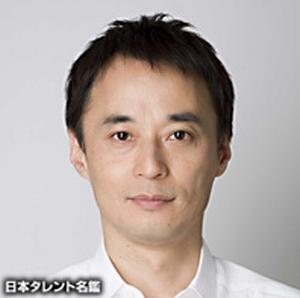ドラマ家族ノカタチ岩淵役キャストの戸田昌宏(とだまさひろ)
