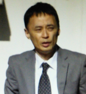 家族ノカタチの戸田昌宏演じる役キャストの岩淵(いわぶち)の画像