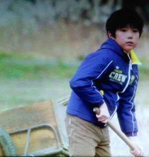 月9ドラマいつ恋曽田練(そだれん)の子役・幼少期(池田優斗・いけだゆうと)画像2