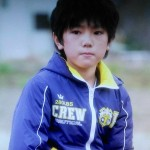 月9ドラマいつ恋曽田練(そだれん)の子役・幼少期(池田優斗・いけだゆうと)画像1