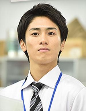 家族ノカタチの柴浩二演じる役キャストの安藤智治(あんどうともはる)の画像