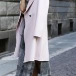 日向木穂子(高畑充希・キホちゃん)の20万円ピンク色ロングコート衣装と同じコート