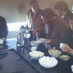 家族ノカタチのロケ地-ランチの蕎麦屋(そば屋)・レストラン-そば処港屋(MINATOYA、みなとや)2