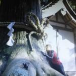 家族ノカタチ1話ロケ地で永里大介(香取慎吾)が自転車で行ったパワースポットの神社3