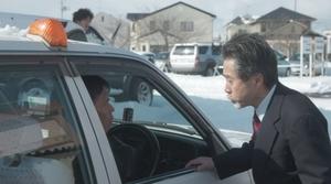 いつ恋5話のタクシーの運転手同士が話していたシーン詳細「坂上二郎さん亡くなったって知ってる?」