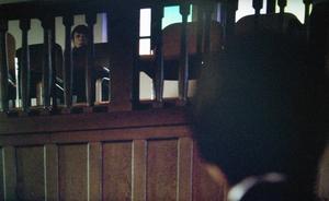 家族ノカタチ5話ロケ地[結婚式場]で、永里恵(水野美紀)が永里浩太(高田彪我)を呼び出すシーン