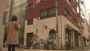 いつ恋6話杉原音(有村架純)がもらった名刺を頼りに訪れたスマートリクルーティング