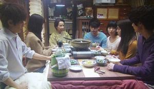 市村小夏が暴露した、東京で鍋を囲む、いつ恋5話のシーン