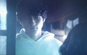 いつ恋5話-市村小夏が、練を追いかけて福島会津の練のおじいちゃんの家を訪れるシーン。怒っている練1