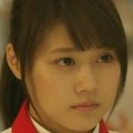 有村架純さん出演の、月9ドラマ失恋ショコラティエ。髪型のせいでエラと顔でかいが強調されているようです