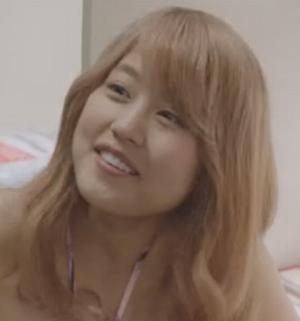 有村架純さん主演映画ビリギャル。金髪少女役で話題に!エラと顔でかい?と言わています
