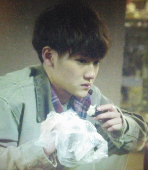 いつ恋9、10話(最終回・最終話)葉山奨之さんが演じるひったくり犯人の男-月9ドラマいつ恋(いつかこの恋を思い出してきっと泣いてしまう