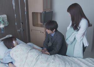 月9いつ恋(いつかこの恋を思い出してきっと 泣いてしまう)最終回10話、杉原音が病室で意識を取り戻す。