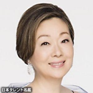 月9ラブソングキャストの湯浅志津子(ゆあさしずこ)
