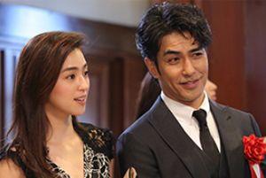 世界一難しい恋(セカムズ)1話ライバルであるステイゴールドホテルの社長・和田英雄(北村一輝)