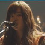 月9ラヴソング3話佐野さくら(藤原さくら)with神代広平(福山雅治)ライブ1