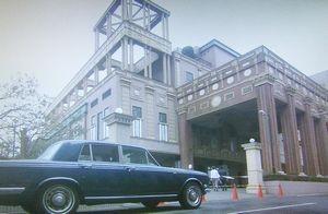 ドラマ世界一難しい恋(セカムズ)鮫島ホテルズ6個目はヴァンチェッタホテル?バンチェッタホテル?ロケ地1