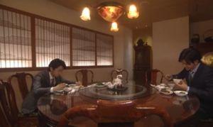 世界一難しい恋(せかむず)ロケ地で第2,3話(4,5話でも?)社長と社員がよくいくランチの中華料理店(レストラン)2