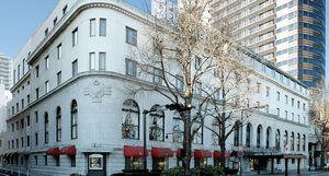世界一難しい恋のロケ地・ライバル和田英雄社長の「ステイゴールドホテル」詳細1