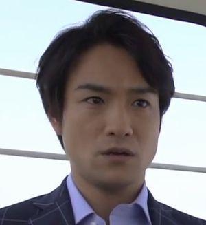 お迎えデス2話キャスト安田努(瑞江看護師・婦の彼氏)やすださんは笠原秀幸
