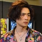 お迎えデス3話キャスト中村亮二(不良高校生徒)りょうじさんは竜星涼