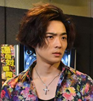 お迎えデス3話キャスト中村亮二(なかむらくんりょうじ不良高校生徒)りょうじさんは竜星涼