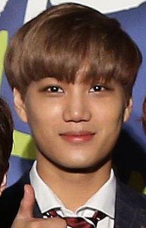 福士蒼汰さんと似てる人「EXO(エクソ)所属で韓国出身のKAI(かいくん)」に似てるよね?
