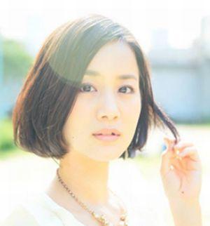 月9ドラマラヴソング榎本理緒(えのもとりお)役キャストの「志村美空(しむらみく)」