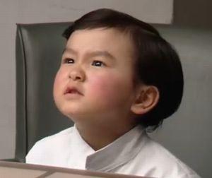 お迎えデス4話キャストナベシマ(鈴木亮平)とゆずこの上司(かわいい子供の死神)は天才子役早坂ひらら怒る上司