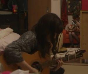 月9ドラマラブソング5話中村真美(夏帆)のためにギターを弾きながらTHE BLUE HEARTS(ブルーハーツ)の「終わらない歌」を歌う