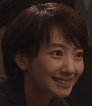 世界一難しい恋ヒロイン柴山美咲キャストの波瑠さんの歯は大きい?確かに笑ったときはちょっと大きいかと思います。