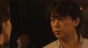 月9ドラマラブソング(ラヴソング)第7話昔に宍戸夏希(水野美紀)の姉春乃のために作った曲でしょ!と問われ反論する広平