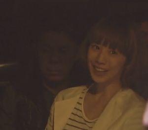 ラヴソング第7話「好きよ好きよ好きよ」の披露ライブにて、ナイナイの岡村隆史が特別出演していました!3