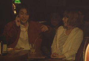 ラヴソング第7話「好きよ好きよ好きよ」の披露ライブにて、ナイナイの岡村隆史が特別出演していました!1