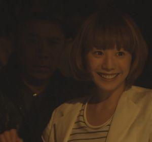 ラヴソング第7話「好きよ好きよ好きよ」の披露ライブにて、ナイナイの岡村隆史が特別出演していました!4